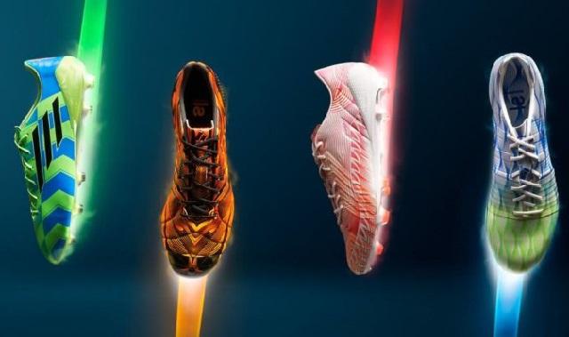 Chọn size khi mua giày đá bóng online