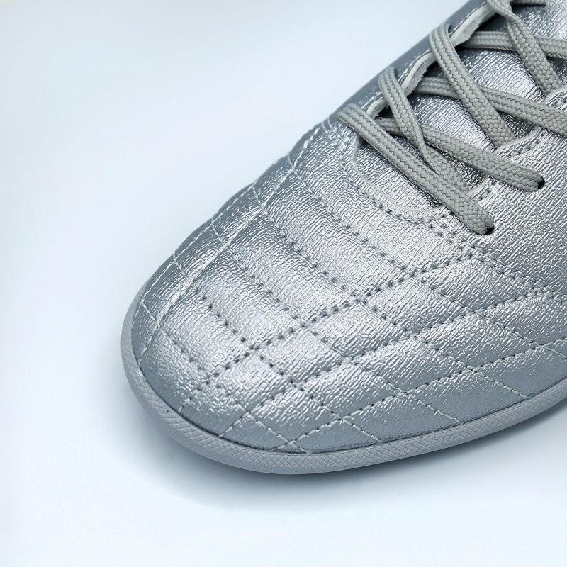 Giày đá bóng Zocker Space Silver