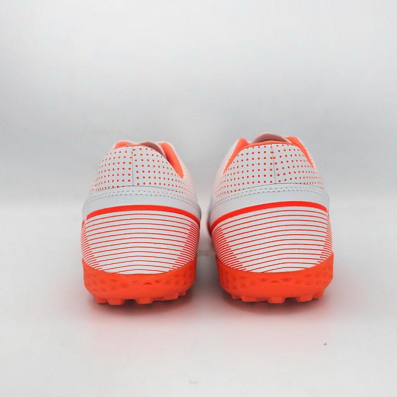 Giày đá bóng Zocker TF-2019 White