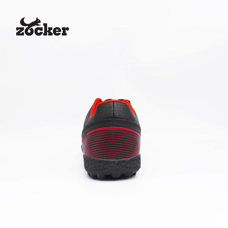 Giày đá bóng Zocker ZTF 1902 Black